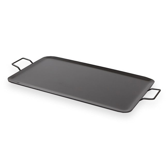 American Metalcraft G72 Rectangular Replacement Iron Griddle