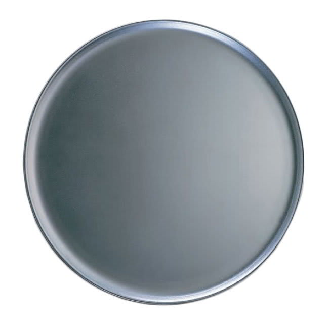"""American Metalcraft HACTP17 17"""" Coupe Style Pizza Pan, Aluminum"""