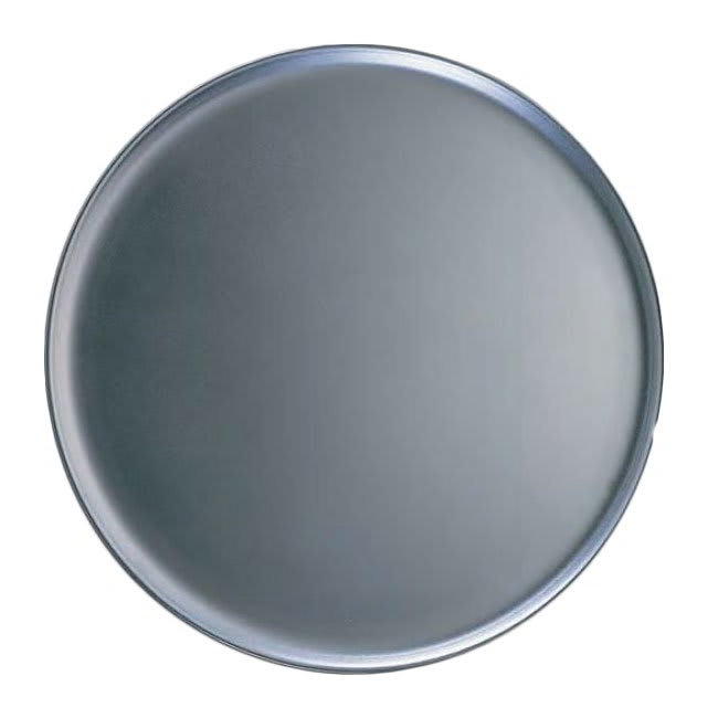 """American Metalcraft HACTP24 24"""" Coupe Style Pizza Pan, Aluminum"""