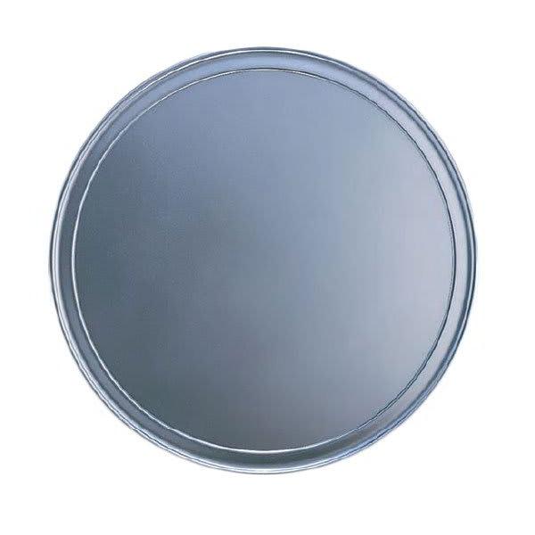 "American Metalcraft HATP23 23"" Wide Rim Pizza Pan, Aluminum"