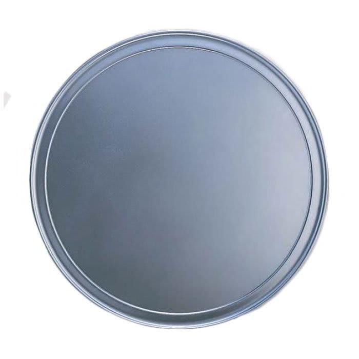 "American Metalcraft HATP24 24"" Wide Rim Pizza Pan, Aluminum"