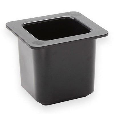 American Metalcraft IBT126 Beverage Tub Insert For BEVc1266 & BEVB6612, Insulated