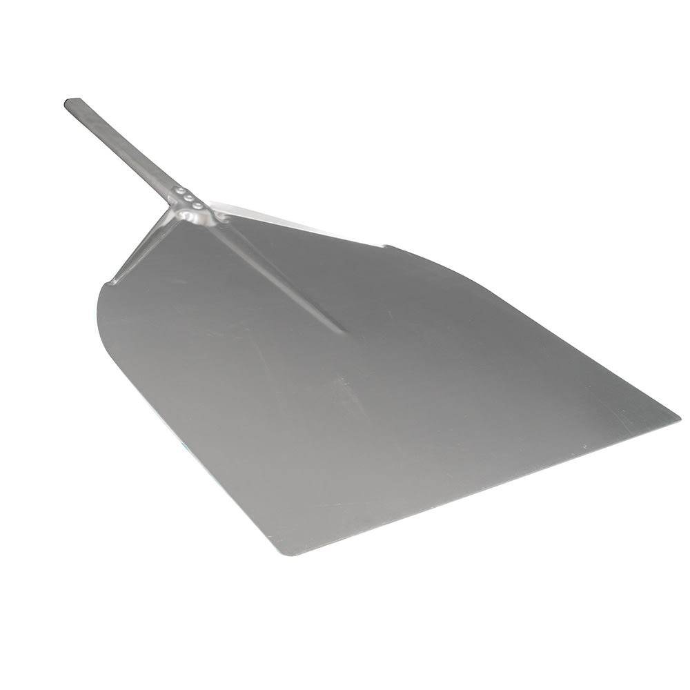 "American Metalcraft ITP1713 34"" Pizza Peel, 17.5x18.5"", Aluminum"