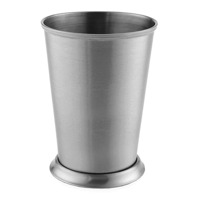 American Metalcraft JC14 14-oz Mint Julep Cup, Stainless