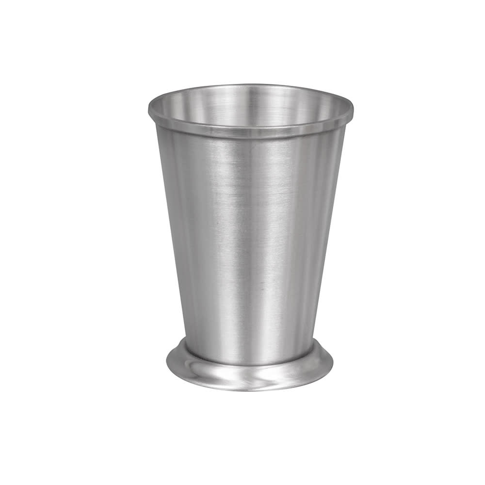 American Metalcraft JC8 8 oz Mint Julep Cup, Stainless