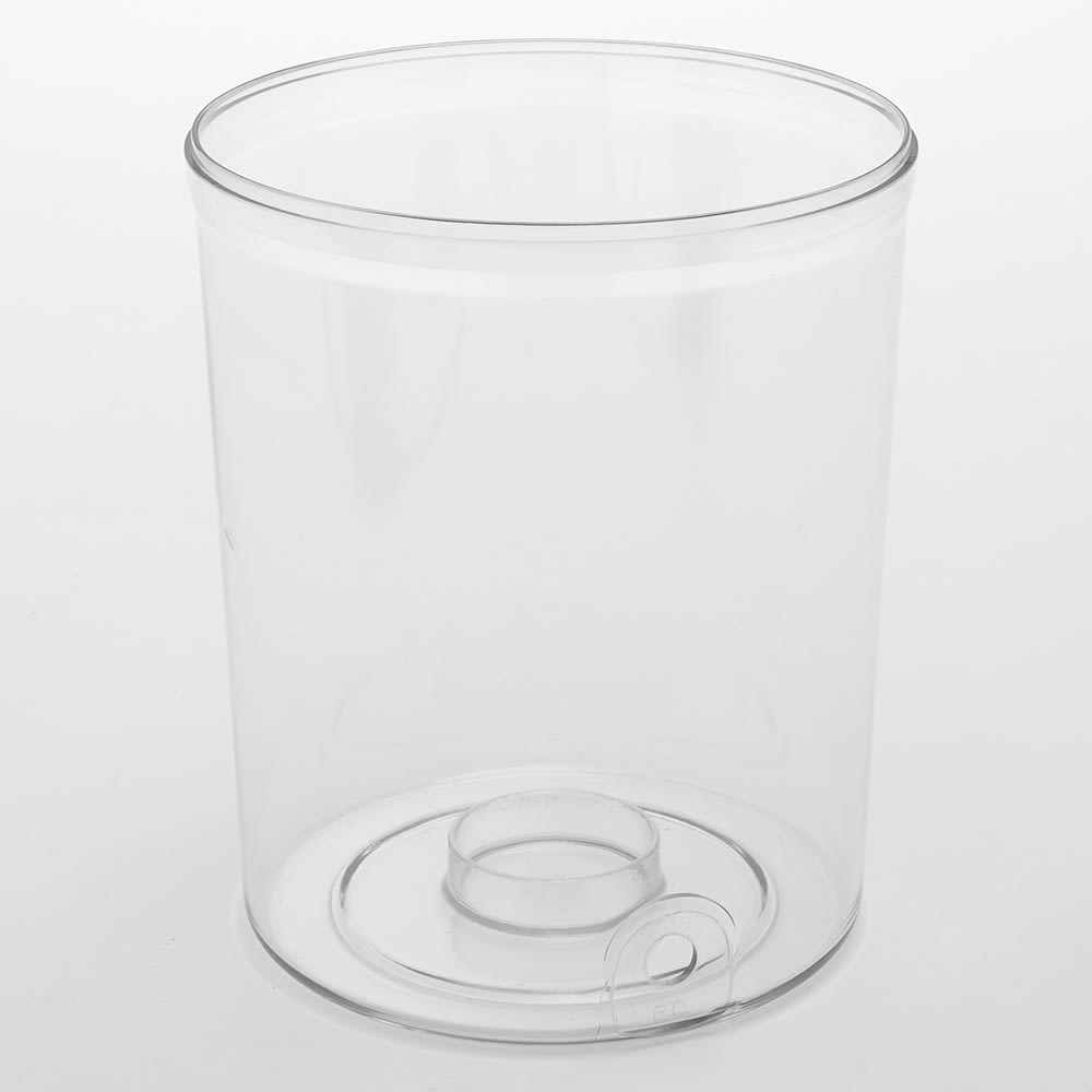 American Metalcraft JREP3 Replacement Body For JUICE1 & JUICE2 Dispenser, Polycarbonate
