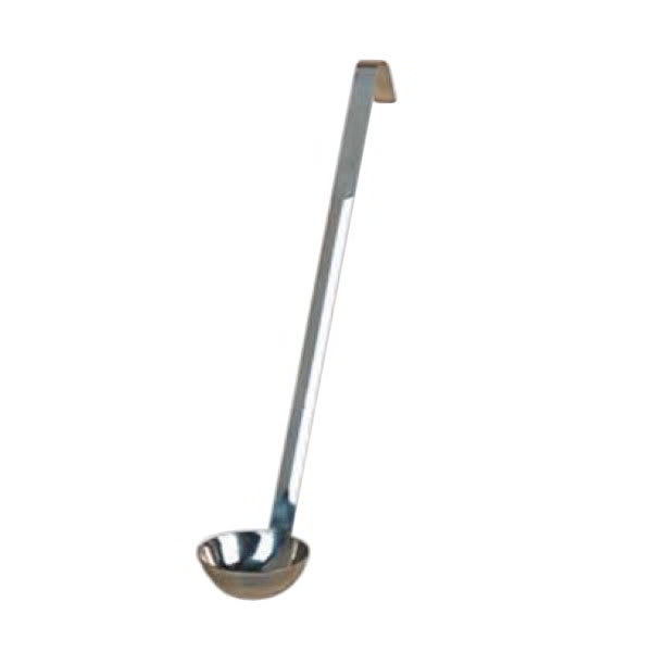 """American Metalcraft L205 7"""" Ladle w/ 0.5-oz Capacity, Stainless"""