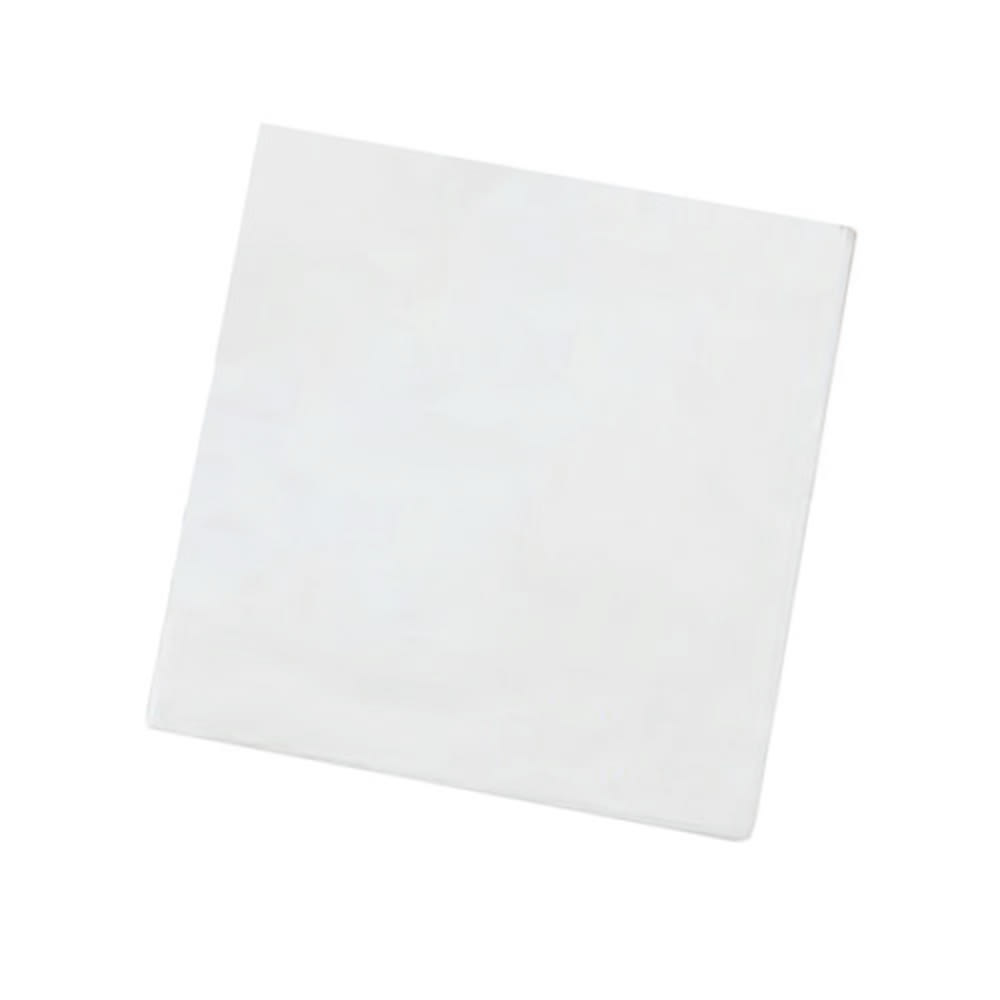 "American Metalcraft PPRW1212 Flat Wax Paper, 12x12"", White"