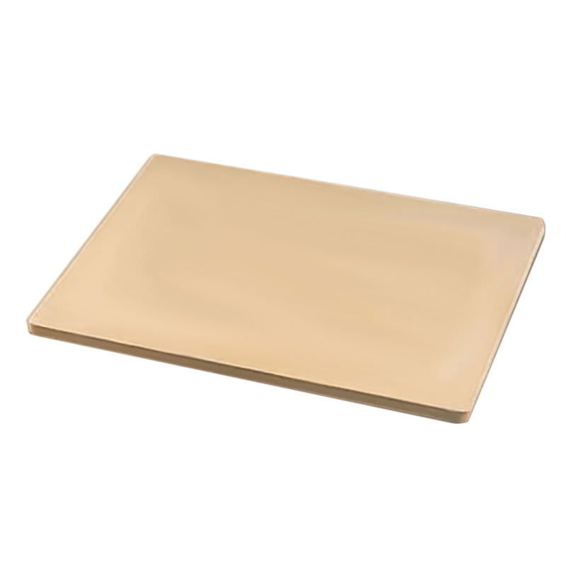 "American Metalcraft PS1416 Deluxe Baking Stone, 14x16"", Cordierite"