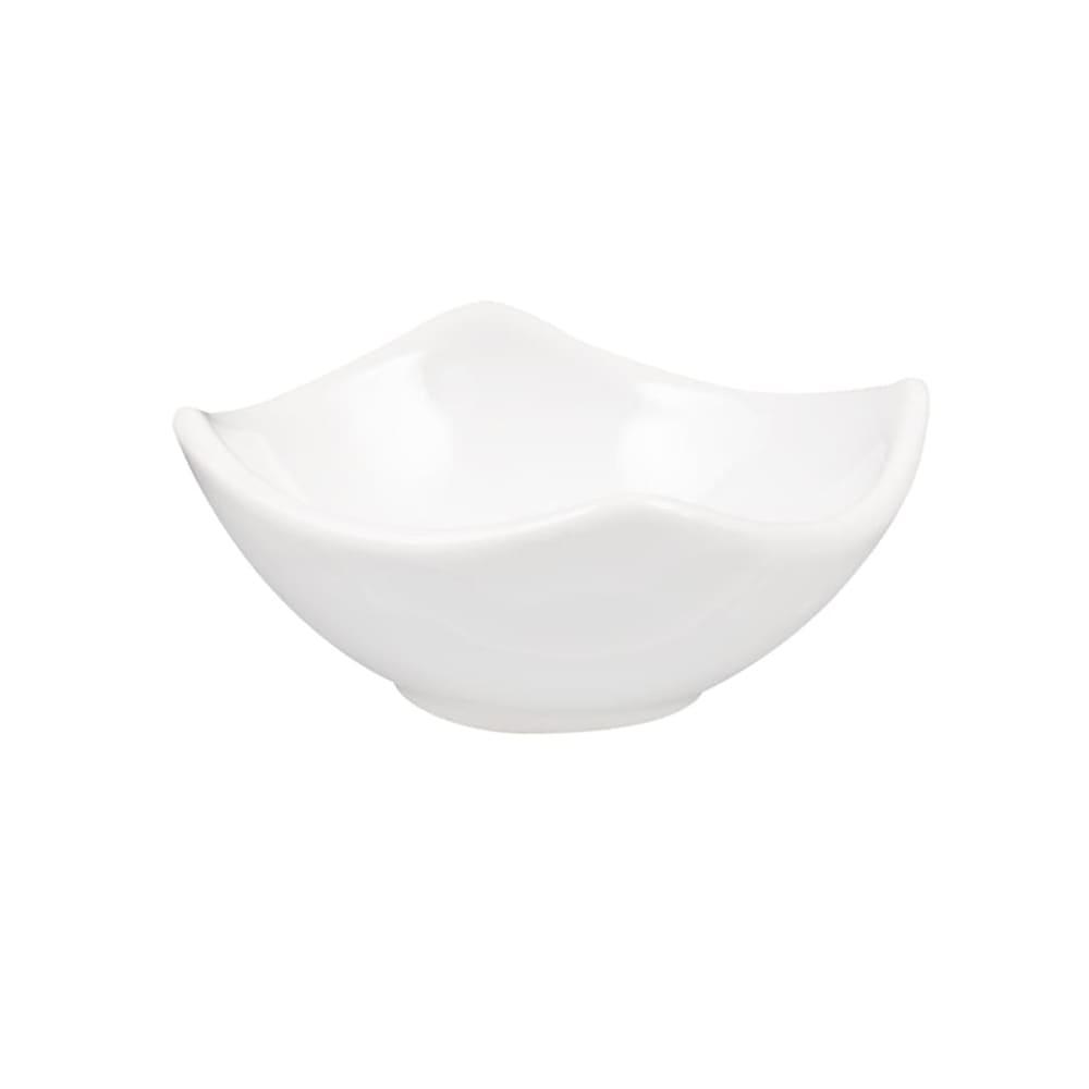 "American Metalcraft SQSC20 3"" Sauce Cup w/ 2-oz Capacity, Ceramic"