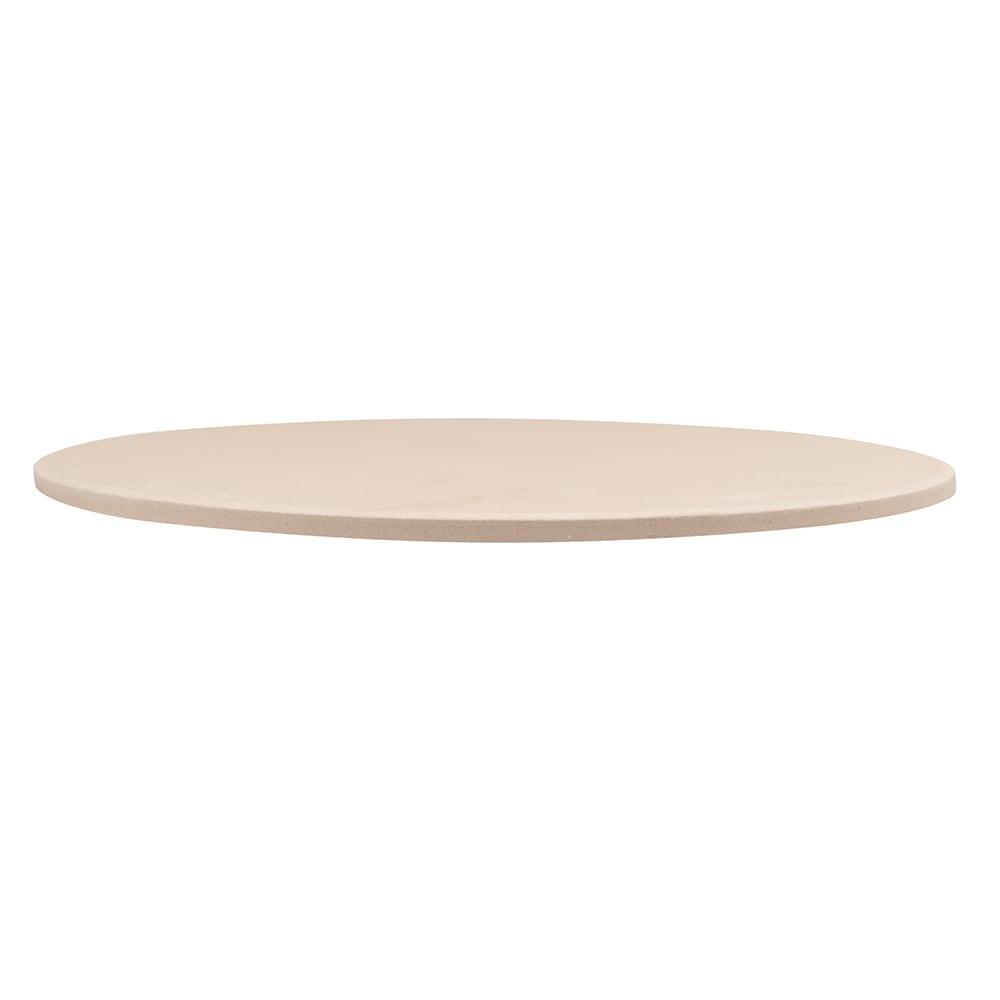 "American Metalcraft STONE13 13"" Round Pizza Baking Stone, Ceramic"