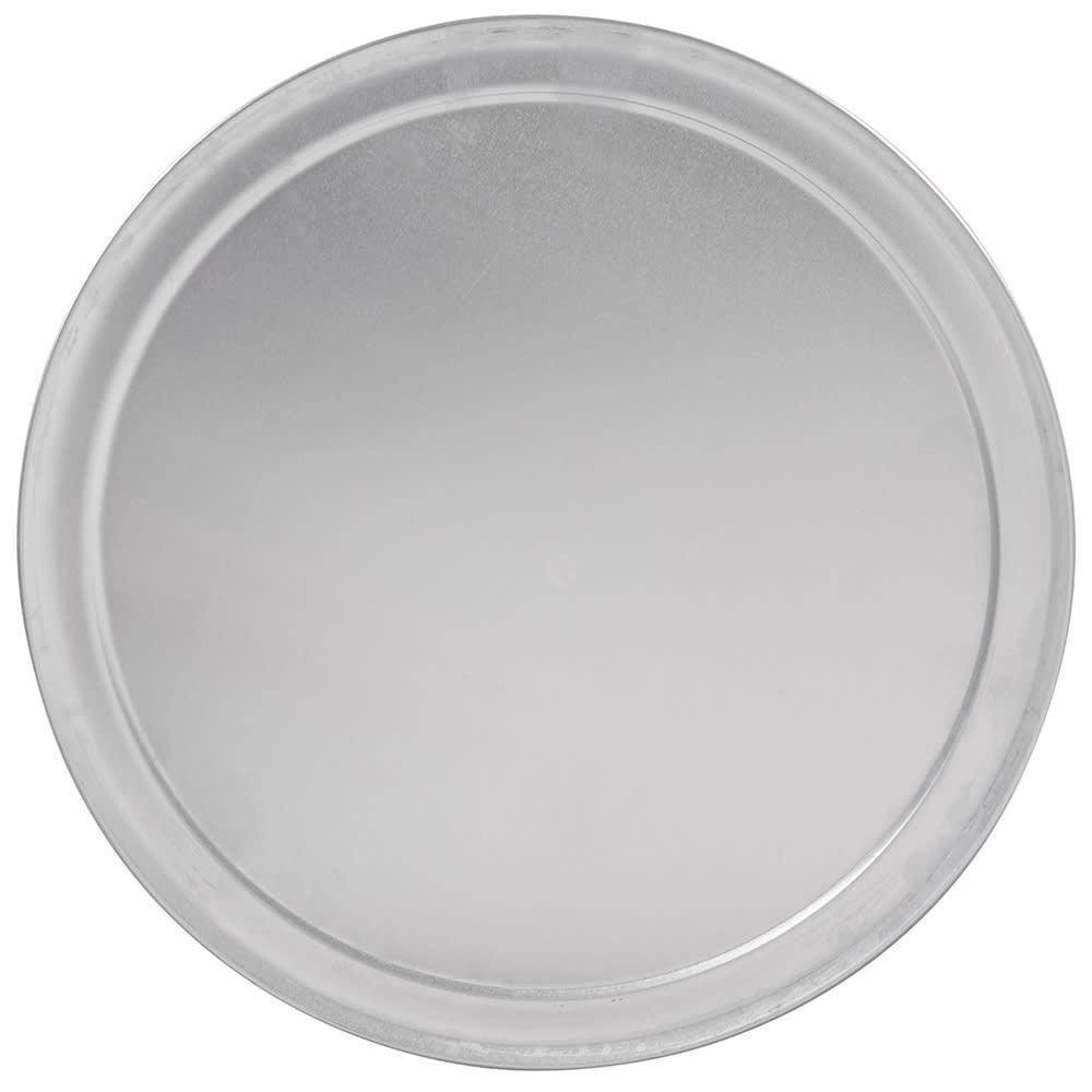 "American Metalcraft TP15 15"" Wide Rim Pizza Pan, Solid, Aluminum"