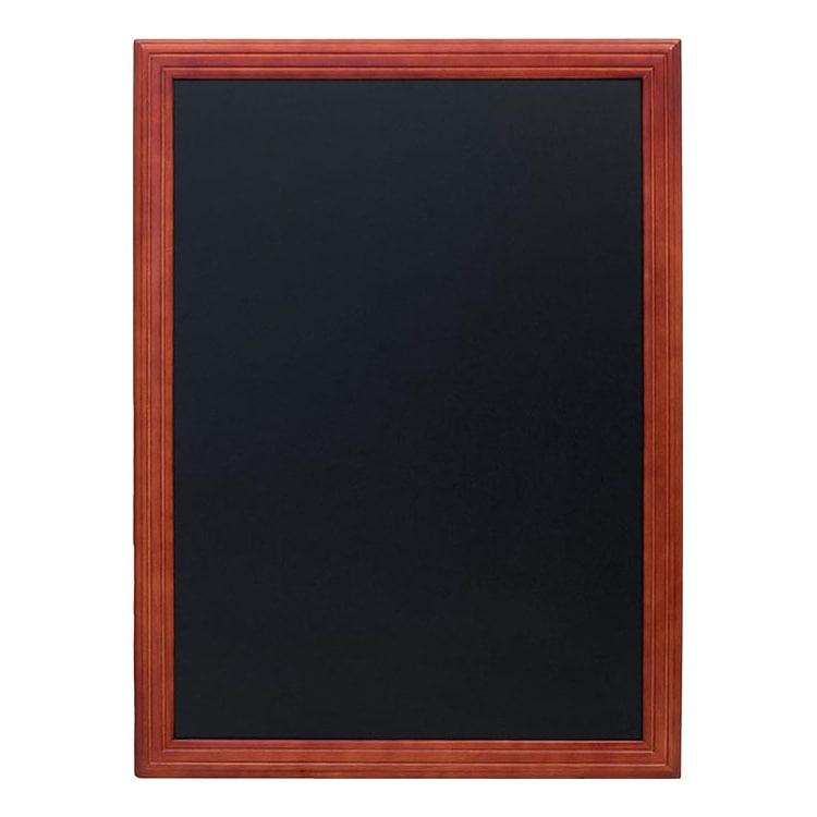 "American Metalcraft WBUM60 22.25"" Wall Board, Mahogany"