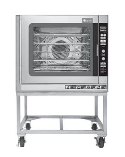 Groen CBE-10GSTD Full-Size Combi-Oven, Boilerless, LP