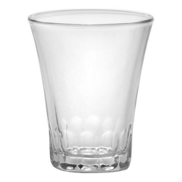 Duralex 1004AC04/4 6 oz Amalfi Tumbler, Glass