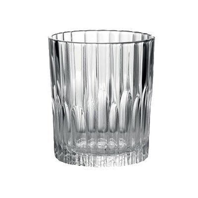 Duralex 1056AB06 7.75 oz Manhattan Tumbler Glass