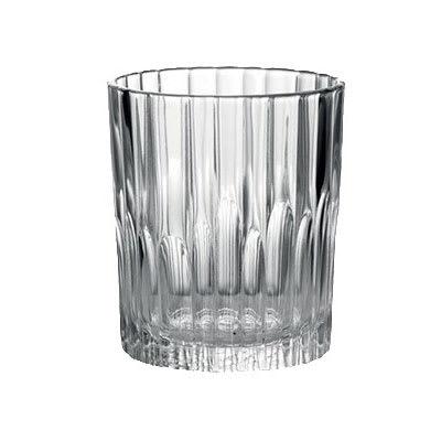 Duralex 1056AB06 7.75-oz Manhattan Tumbler Glass