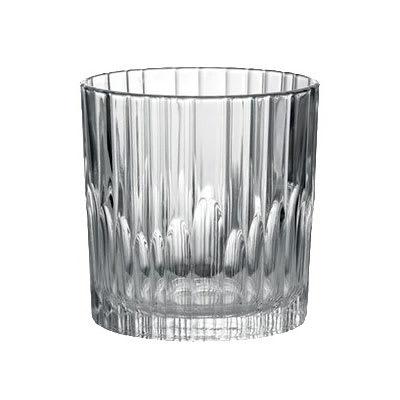 Duralex 1057AB06 10.88-oz Manahattan Tumbler Glass