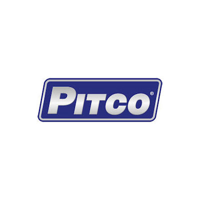 "Pitco B3902303 10"" Rigid Casters, Locking for SE/SG with SoloFilter (each)"