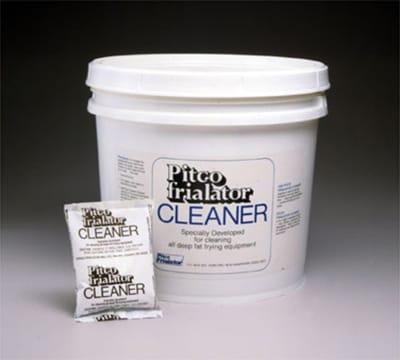 Pitco P6071397 25-lb Tub Fryer Powder