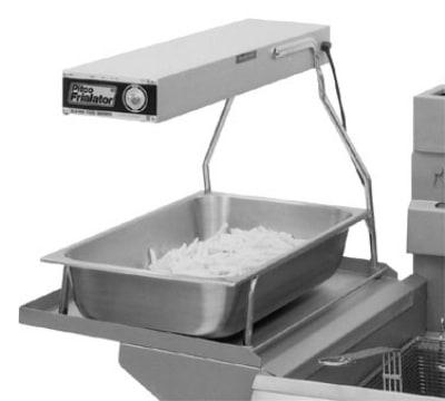 Pitco PFW-2 Electric Food Warmer - Bulb Type, 120v