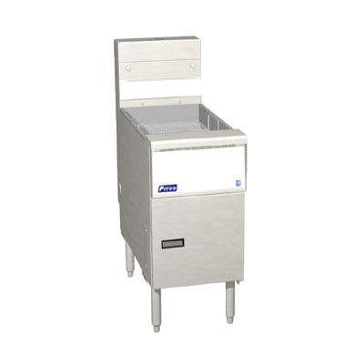 Pitco SE-BNB-18 Solstice™ Bread & Batter Cabinet for SE 18 fryers