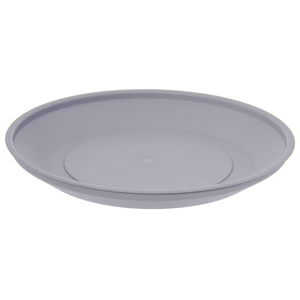 "Dinex DX4111023 9"" Round Base for Power-Therm Induction Charger, Gray"