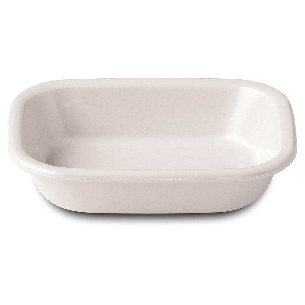 Dinex DX4T102 4-oz Reusable Therma-Cite Side Dish, White