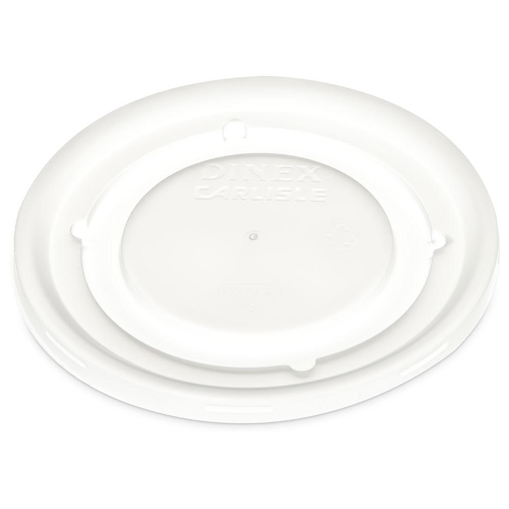 Dinex DX53008714 Lid for DX5300 Bowl, Clear