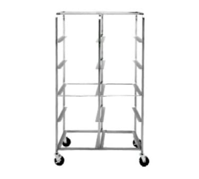 Dinex DXIRDSD9100 5-Level Mobile Drying Rack for Dishes