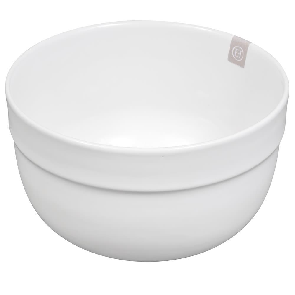 "Emile Henry 116522 7"" Round Ceramic Mixing Bowl w/ 1.7-qt Capacity, Flour"