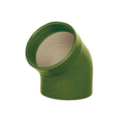 """Emile Henry 620201 12-oz Ceramic Salt Pig w/ 4"""" Opening, Spring"""