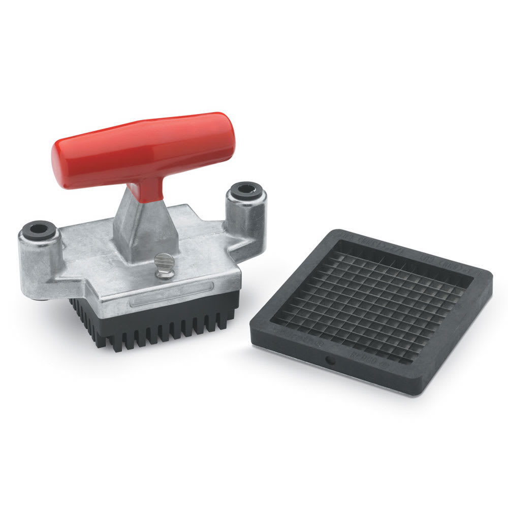 """Vollrath 15085 InstaCut Replacement Pack - 1/4"""", 1/2"""" Tabletop Dicer"""