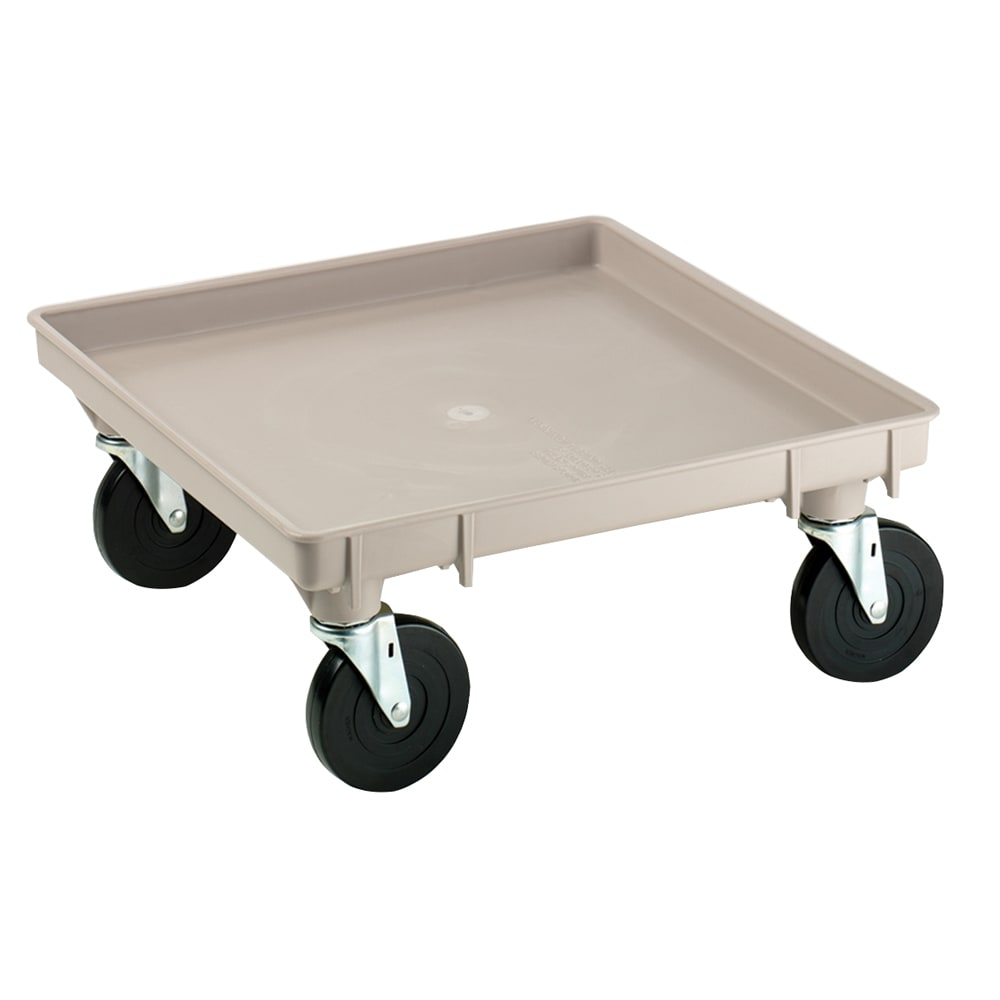 Vollrath 1697 Dolly for Ice Porter w/ 350 lb Capacity