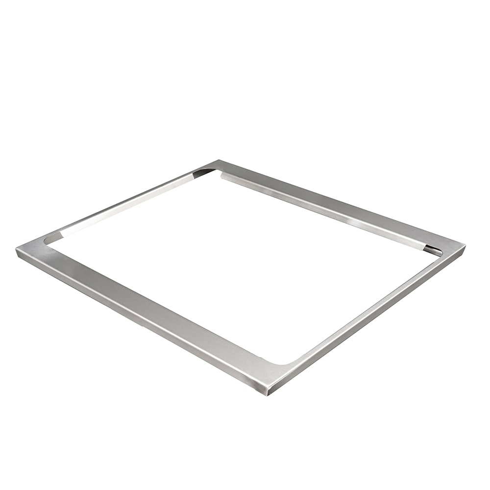 Vollrath 19186 Adapter Plate, Sheet Pan Size, for Vollrath Modular Hot Well Drop-In Only