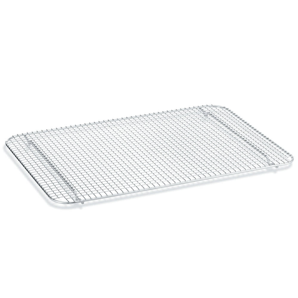 Vollrath 20038 Wire Grate for Full Size Bun Pan - Stainless