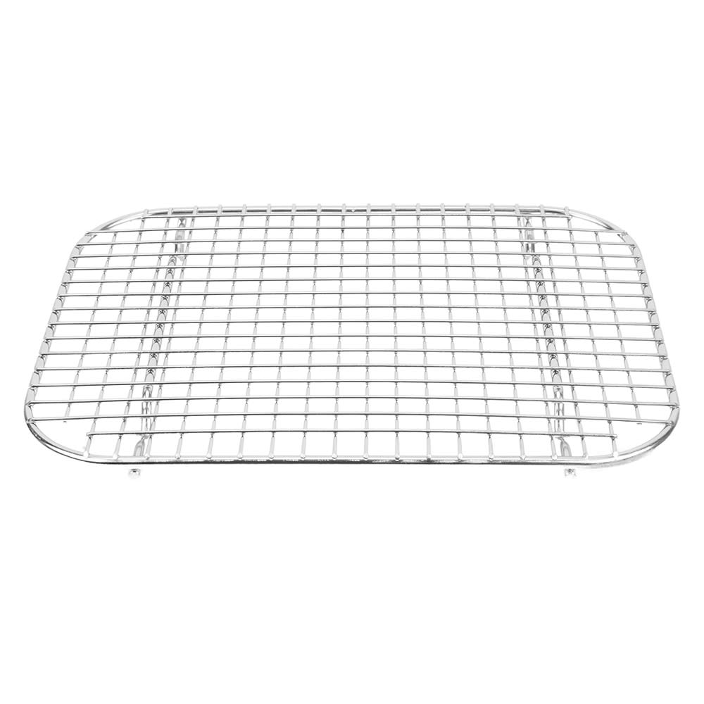 Vollrath 20228 Wire Grate for Half-Size Steam Pan V, 18/8 Stainless