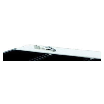 Vollrath 2343201 Cutting Board for 5-Well ServeWell® SL, Polycarbonate