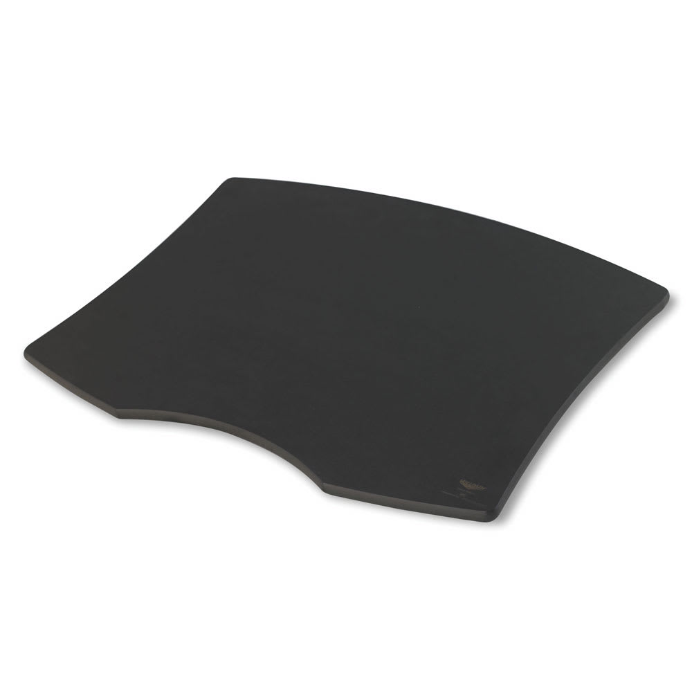 Vollrath 25154 Carving Station Cutting Board - Black