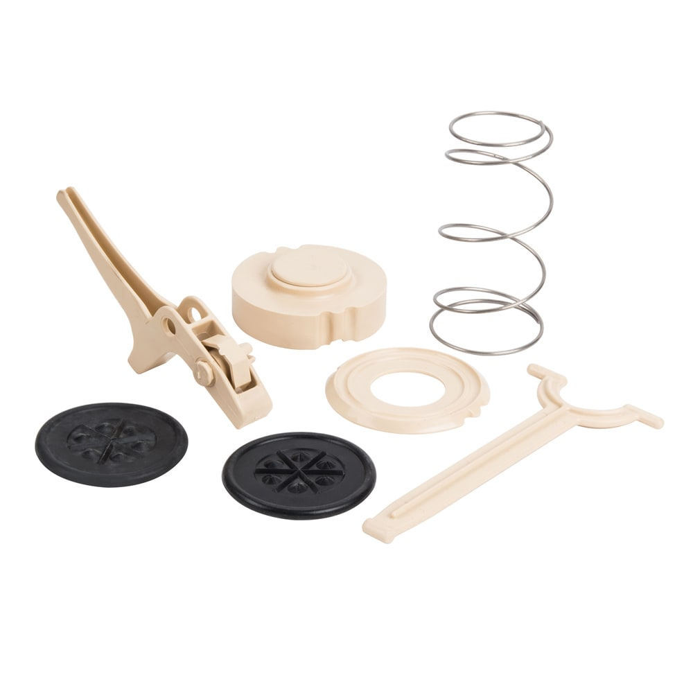 Vollrath 2805 Batter Boss Parts Kit