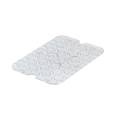 Vollrath 29400 Fourth-Size False Bottom, Stainless
