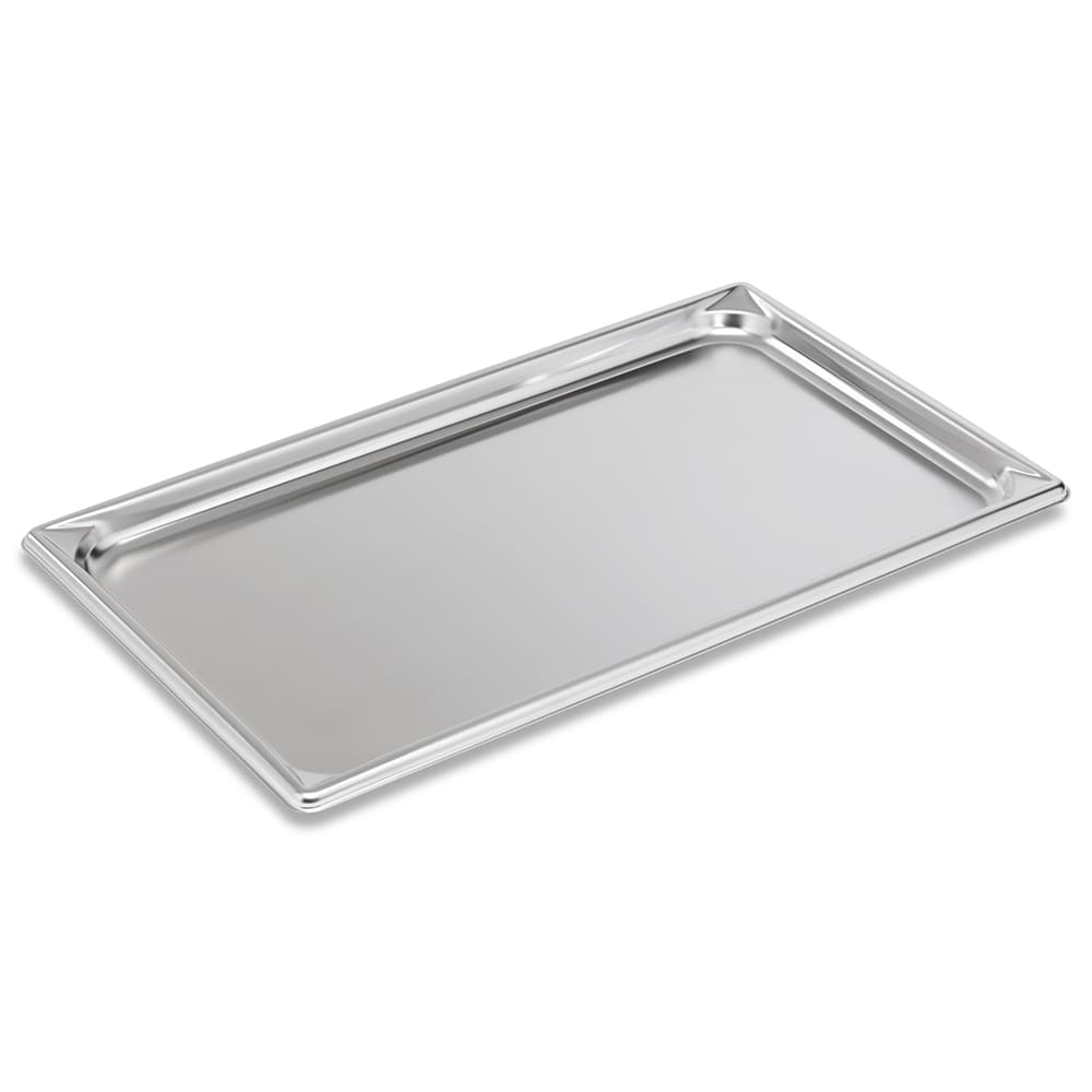 Vollrath 30002 Full-Size Steam Pan, Stainless