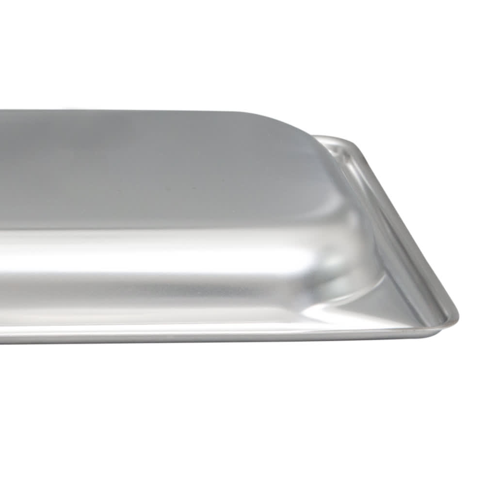 Vollrath 30512 Super Pan V Half-Long Size Steam Pan, Stainless