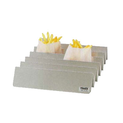 "Vollrath 3681 French Fry Rack - 10x18x2-1/2"", Stainless"