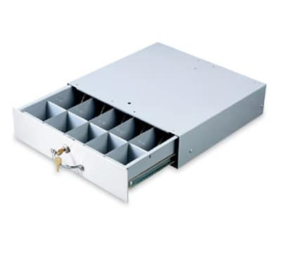 Vollrath 36945 Cash Drawer - Classic Cashier Station