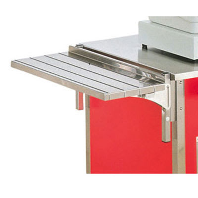 """Vollrath 37521-2 28"""" Tray Slide - 12"""" Overall Width"""