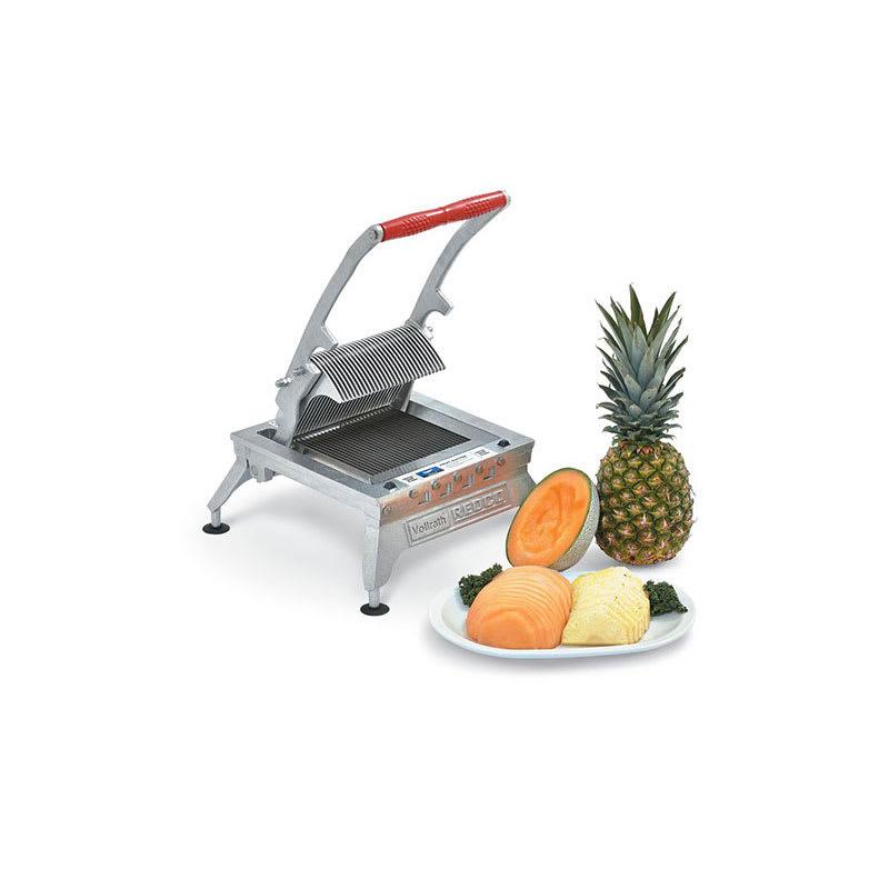 "Vollrath 403NH 1/4"" Redco Countertop Fruit Slicer"