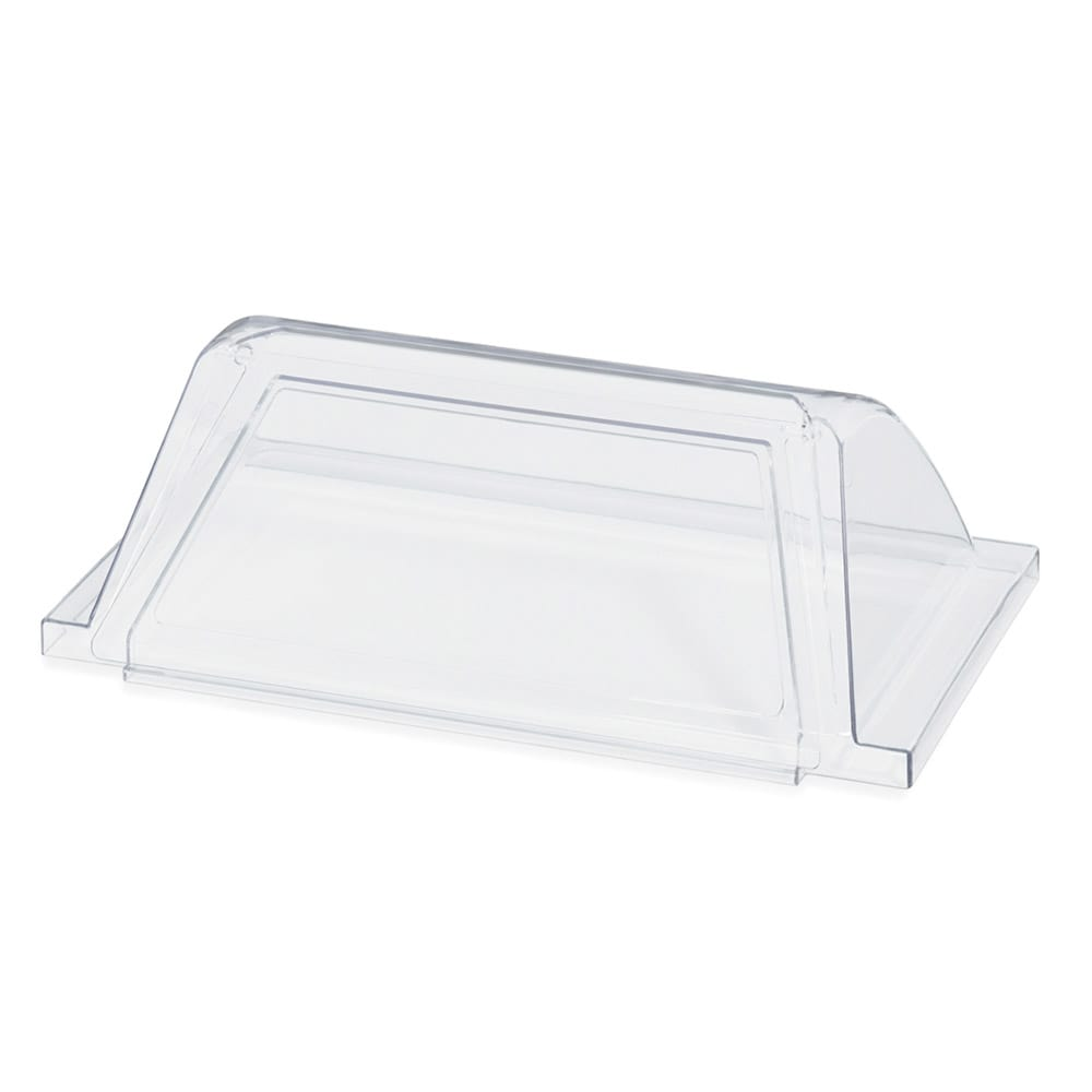 Vollrath 40823 Sneeze Guard for 5 Roller Hot Dog Grill