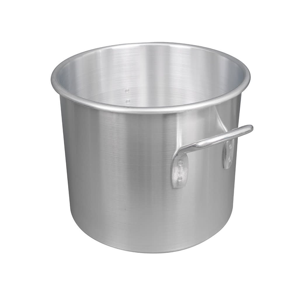 Vollrath 4305 20-qt Aluminum Stock Pot