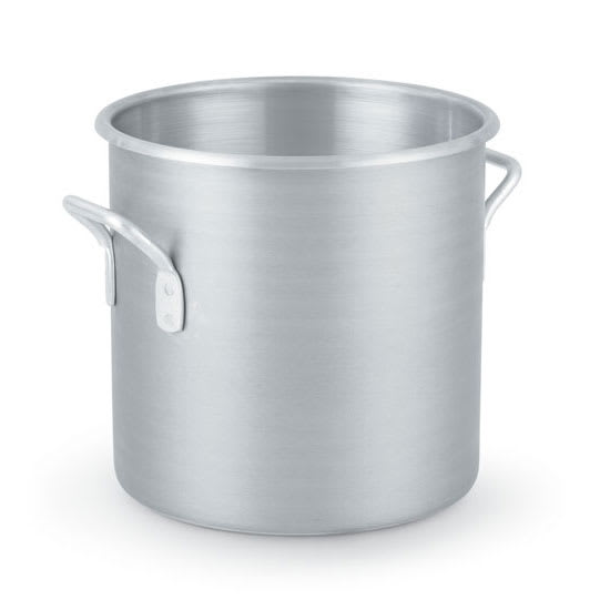 Vollrath 430712 30-qt Aluminum Stock Pot